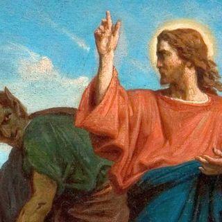 142 - Le Tentazioni di Cristo
