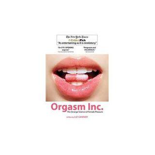 Does Female Viagra Work? w/ Liz Canner of Orgasm inc., Ep.64