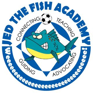 The Jed the Fish Show- SOCCER DAMN IT!