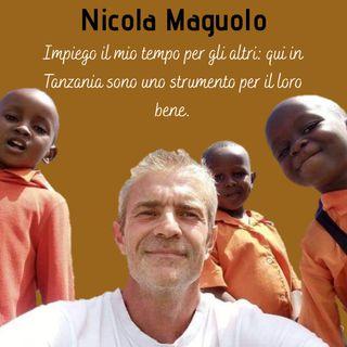Ep.9 Nicola Maguolo