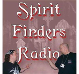 Spirit Finders Radio 175