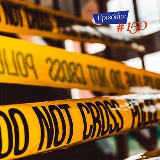 Troca o Disco #150: Tragédias em Shows