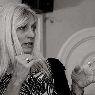 2. Personal Vision Need to be Alined - Birgitta Granström