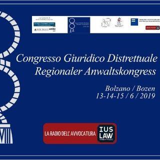SESSIONE BLOCKCHAIN - VIII CONGRESSO GIURIDICO DISTRETTUALE