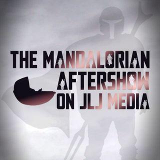 Mandalorian Season 2 Aftershow Chapter 16 Finale!