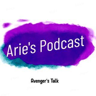 Guardians Of The Galaxy VOL.3??- Avengers Talk
