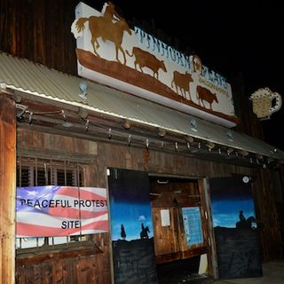 """Tinhorn Flats Saloon-Burbank, CA"""