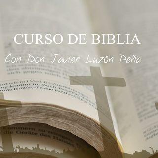 """4.1- CURSO DE BIBLIA """"Pentateuco- Génesis 1"""""""