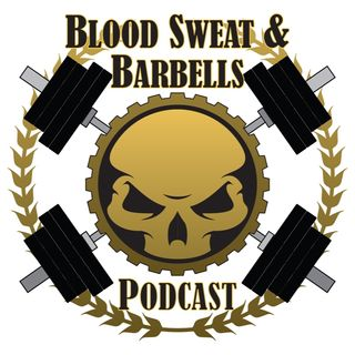 Blood, Sweat and Barbells