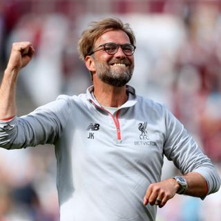 No Moreno, no excuses and the real reason Liverpool must finish in top four