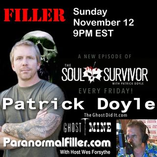 Patrick Doyle On Filler
