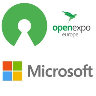 Desde el núcleo Open Source de Microsoft con José Miguel Parrella y resumen OpenExpo Europe 2019.
