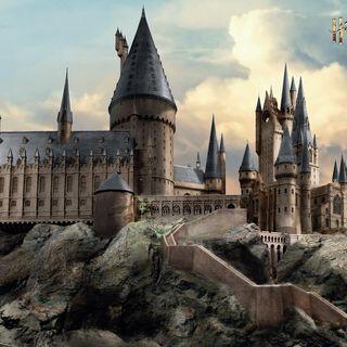 63. Tolkien e Harry Potter