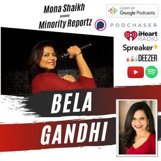 YOU GOTTA FIX YOUR PICKER- Minority Reportz Ep.16 w/ Bela Gandhi (Smart Dating Academy)