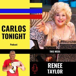 Ep. 7: Renee Taylor