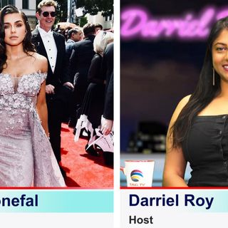 The Darriel Roy Show - Days Of Our Lives Star, Victoria Konefal
