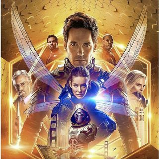 Recensione Ant-Man And The Wasp (Senza Spoiler)