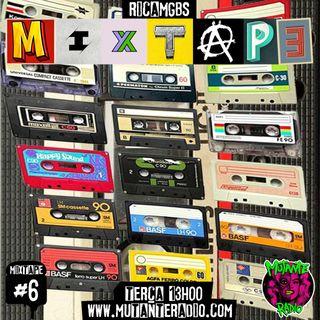 MixTape - Programa 04