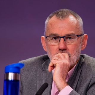Gordon Manning, GAA Corrospondent Irish Sun reflects on GAA Congress, ON THE BALL Monday March 1st