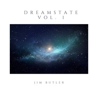 Deep Energy Podcast 229 - Dreamstate Vol. 1 - Music for Sleep, Meditation, Relaxation. Massage, Yoga, Reiki, Sound Healing and Sound Therapy