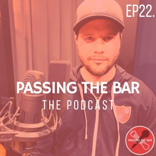 Ep22. The Gospel of Rock And Roll With Bennett Wales!