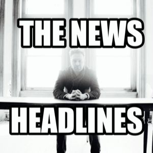 The News Headlines 4/2/15