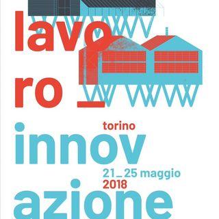 """Giovanni Ferrero """"Lavoro_Innovazione"""""""