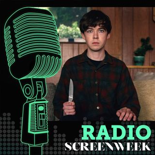 Streaming il consiglio - The End of the F***ing World