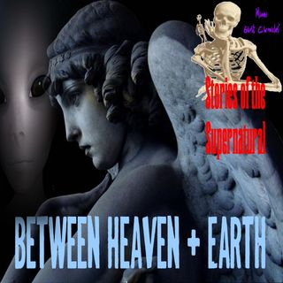 Between Heaven and Earth | Interview with Marilynn Hughes | Podcast