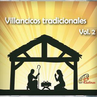 Villancicos Tradicionales II - Muestra
