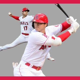 MLB: SHOHEI OHTANI alcanza niveles LEGENDARIOS en Grandes Ligas