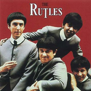 Eclectic Obsessions - The Rutles