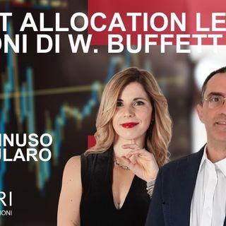 2021-06 Edufin - Asset Allocation le lezioni di Warren Buffett