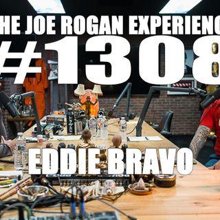 #1308 - Eddie Bravo