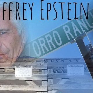 Daily Drop #403: The Epstein Chronicles