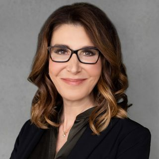 The Authenticity Code with CEO of Inside Out Learning with Dr. Sharon Lamm-Hartman