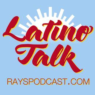 Rays Podcast