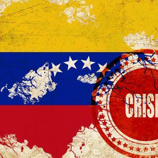 The Crisis in Venezuela +