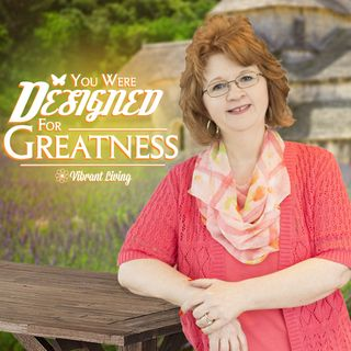 5. The Power of Thankfulness w/ Special Guest Heather Cronkright