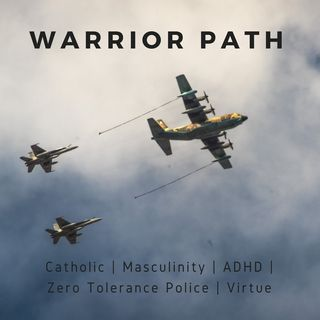 73: Warrior's Path