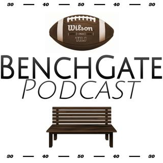 EA Sports Madden and SNY Host Larry Ridley Joins BenchGate