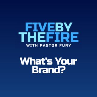 Day 181 - What's Your Brand?