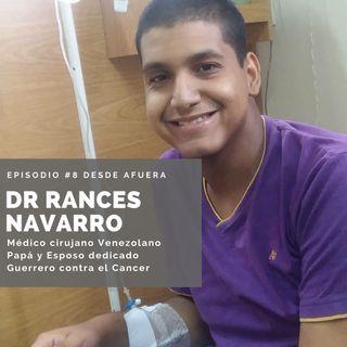 """#8 Rances Navarro - """"Los Pequeños Momentos"""""""