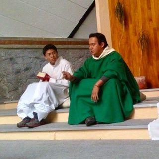 La alegría de ser Discípulos-Misioneros