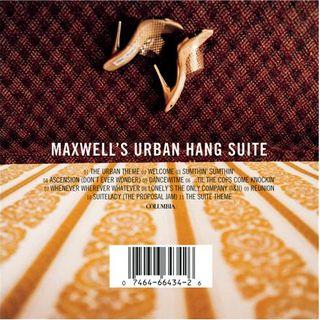 Keeping It Reel 285: 20th Anniversary of Maxwell's Urban Hang Suite