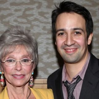 Rita Moreno Walks Back Divisive Colorism Comments Over In The Heights Film. Let's Discuss.🔥