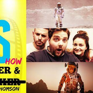 #RRS - Awkward Conversations about Matt Damon in Space - 10/10/15