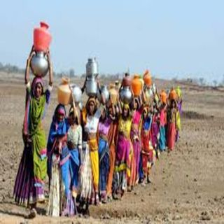 International Women's Day Special - Our womenfolk need freedom from water scarcity. Now!
