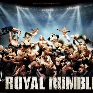 J & C Rewind: WWE Royal Rumble 2007