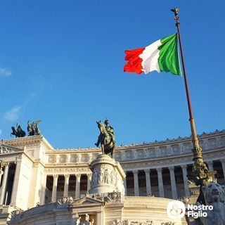 Filastrocca della lieta favella della Costituzione italiana